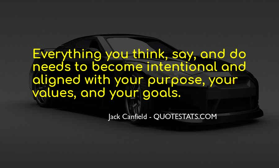 Jack Canfield Quotes #1608098