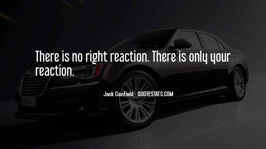 Jack Canfield Quotes #1611961
