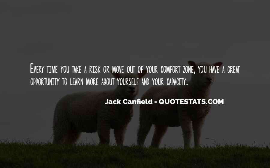 Jack Canfield Quotes #1667709