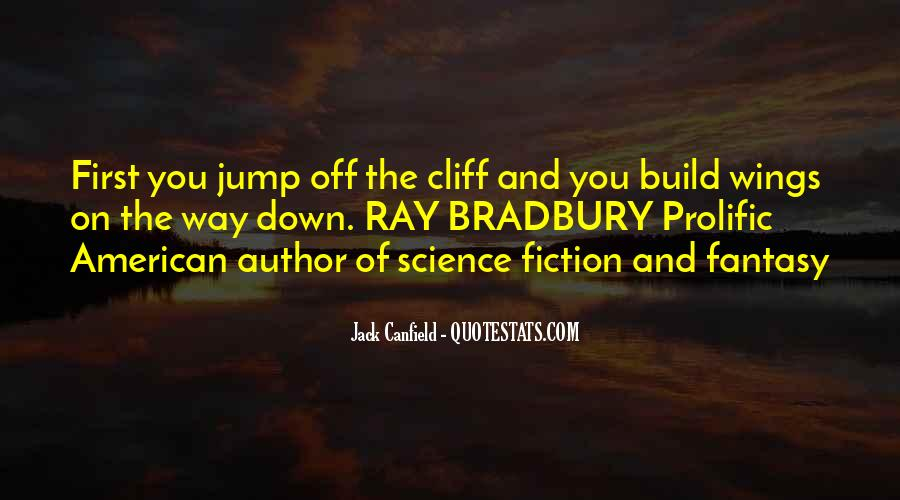 Jack Canfield Quotes #1716970