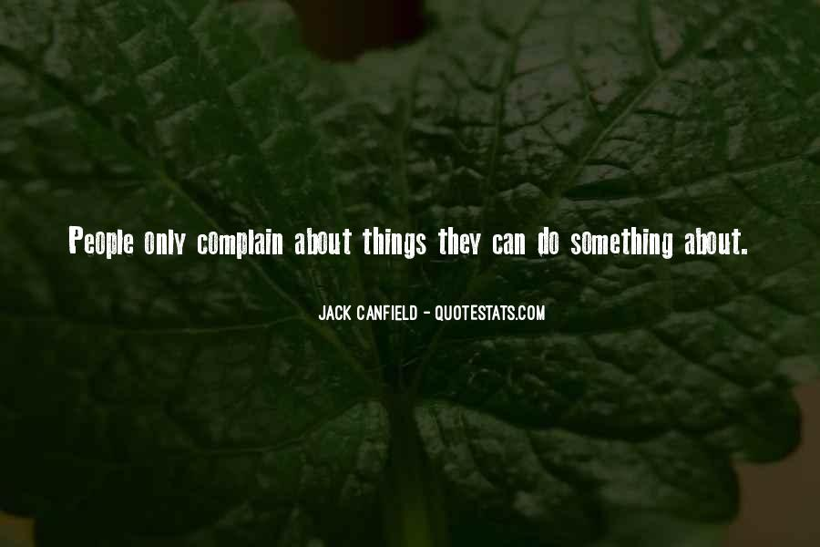 Jack Canfield Quotes #1748427