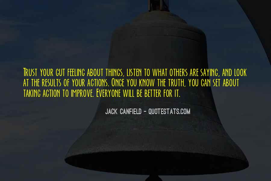 Jack Canfield Quotes #1866530