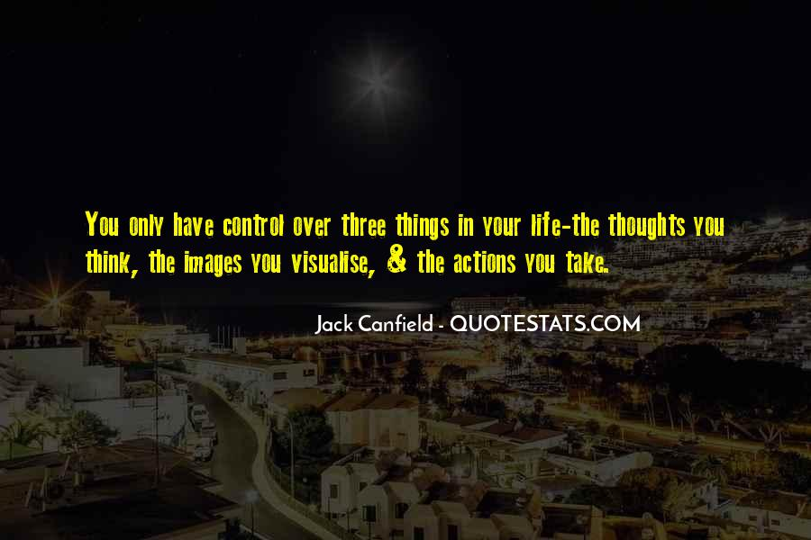 Jack Canfield Quotes #499714