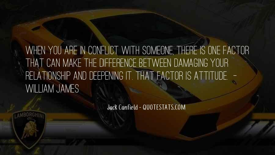 Jack Canfield Quotes #538851