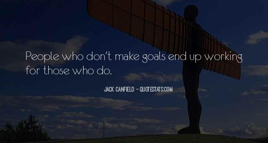 Jack Canfield Quotes #639669