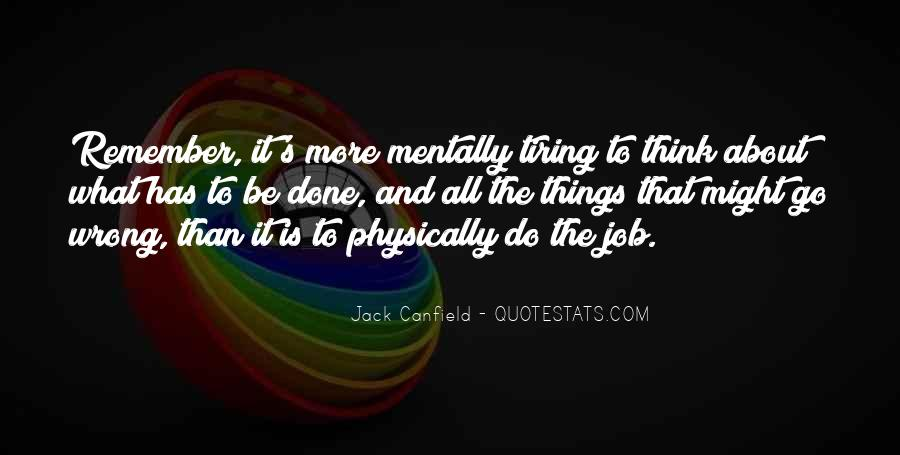 Jack Canfield Quotes #691423