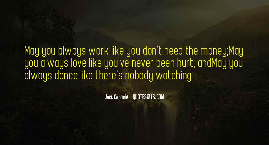 Jack Canfield Quotes #795192