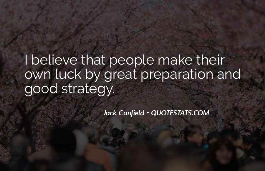 Jack Canfield Quotes #808851