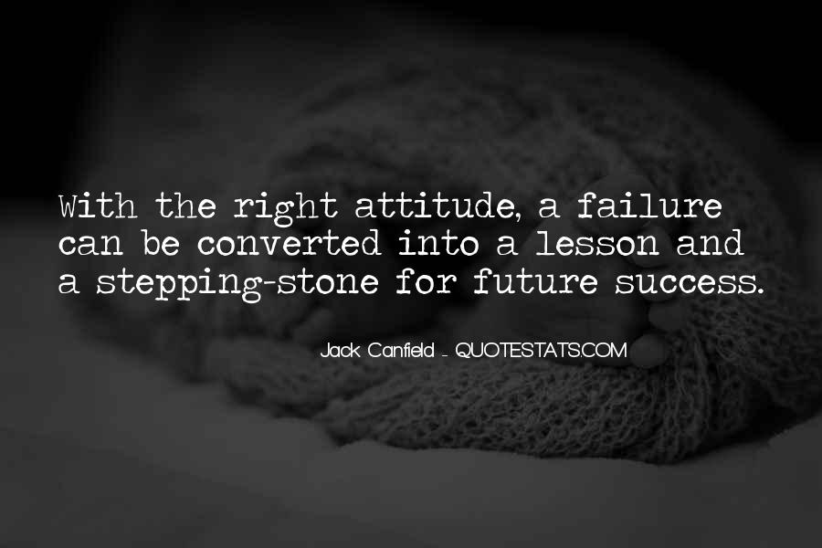 Jack Canfield Quotes #854447