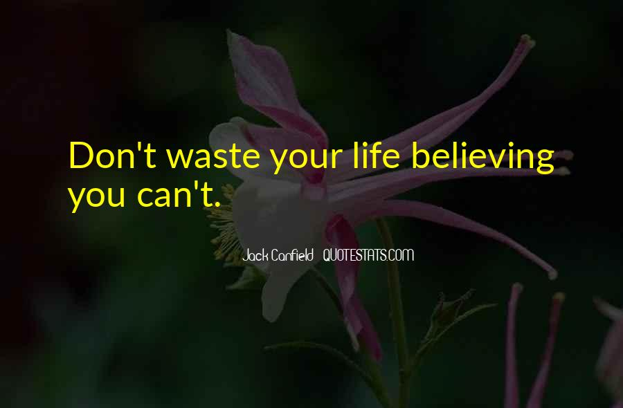 Jack Canfield Quotes #901762