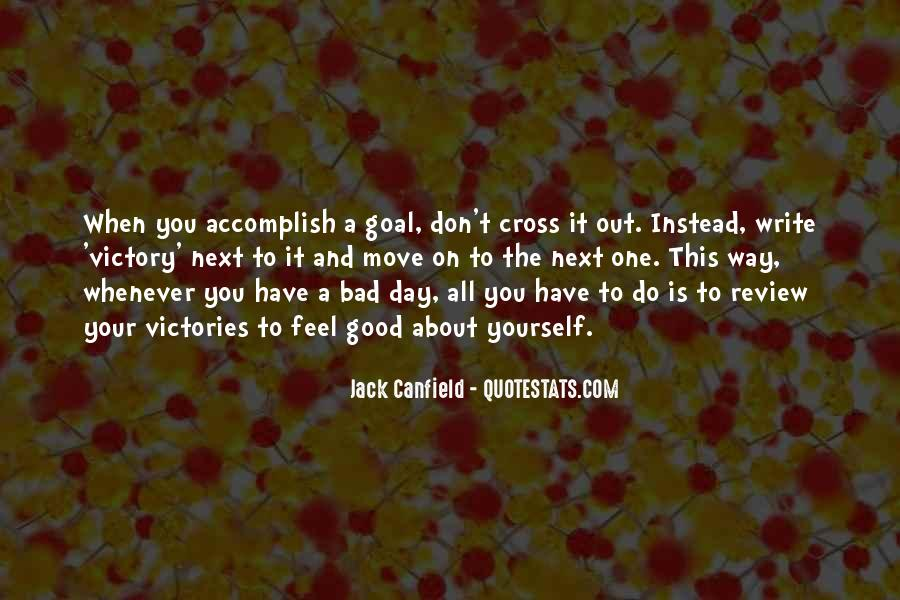 Jack Canfield Quotes #923815
