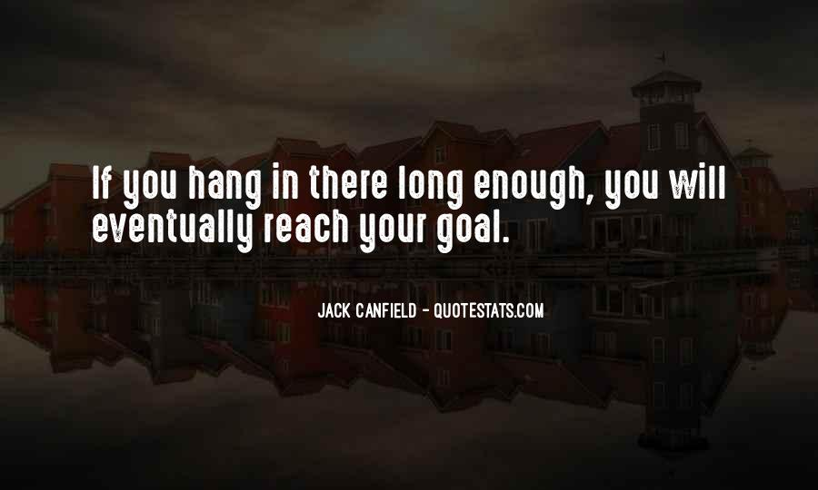 Jack Canfield Quotes #968447