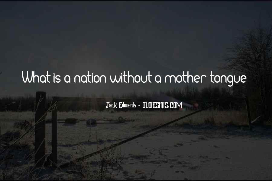 Jack Edwards Quotes #995659