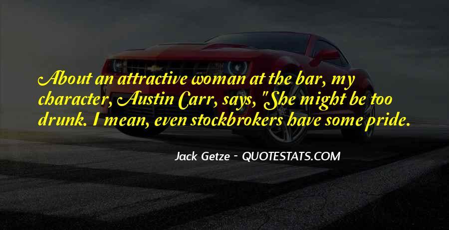 Jack Getze Quotes #213594