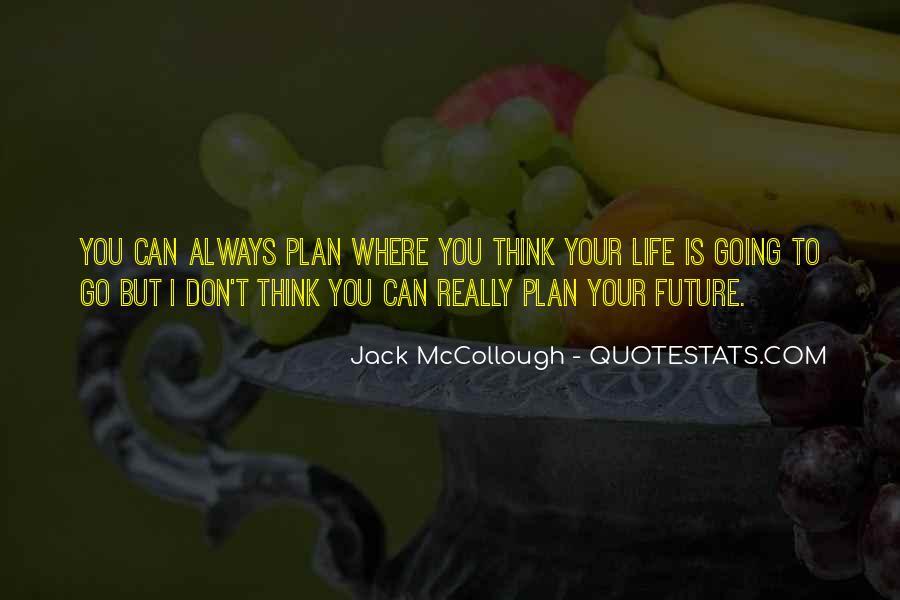 Jack McCollough Quotes #1212782