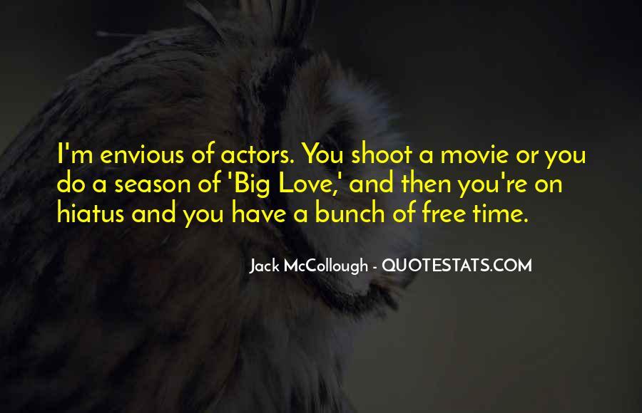 Jack McCollough Quotes #876254