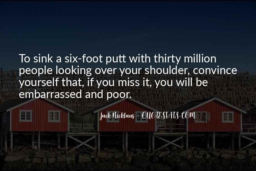 Jack Nicklaus Quotes #1161068