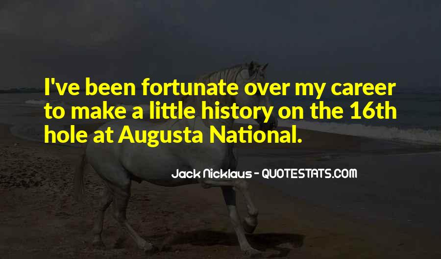 Jack Nicklaus Quotes #478875