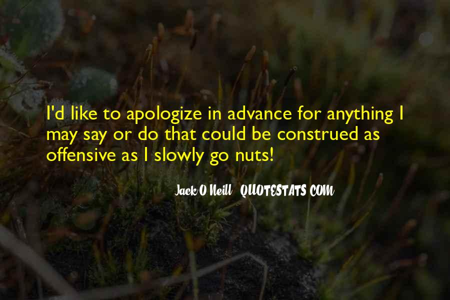 Jack O'Neill Quotes #1557070