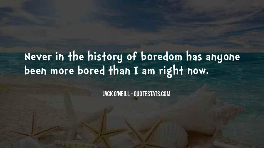 Jack O'Neill Quotes #683157