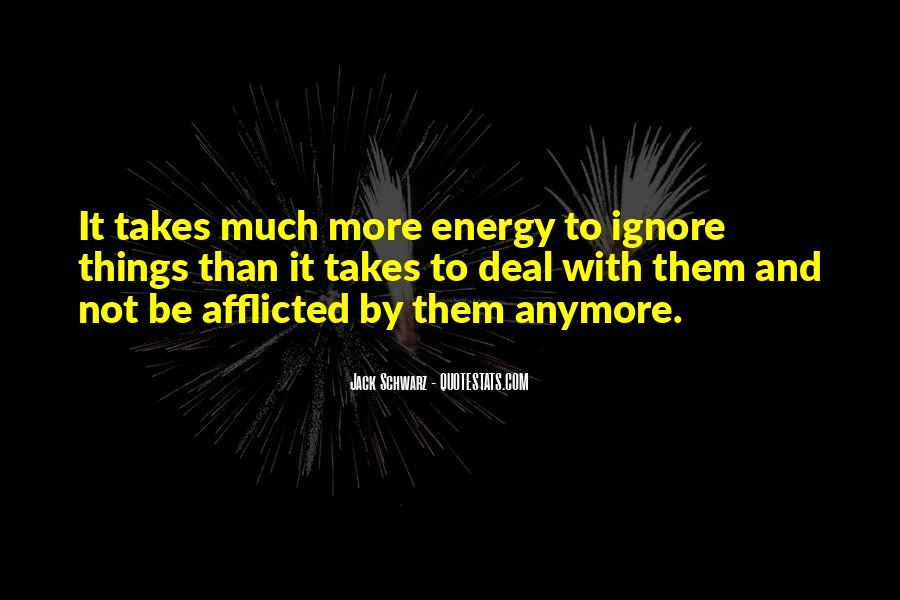 Jack Schwarz Quotes #1267547