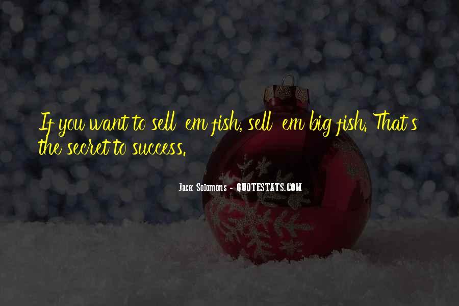 Jack Solomons Quotes #951351