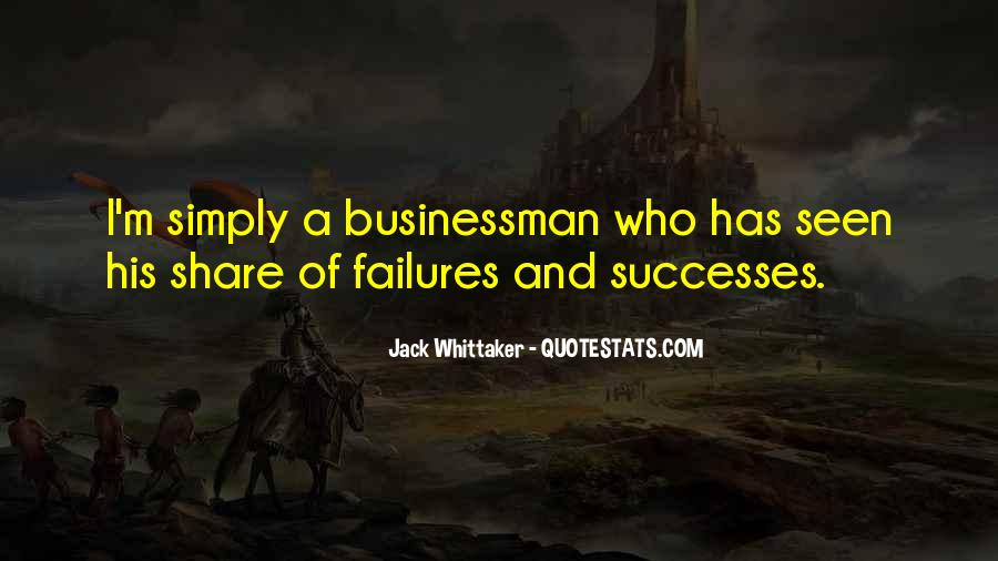 Jack Whittaker Quotes #263916