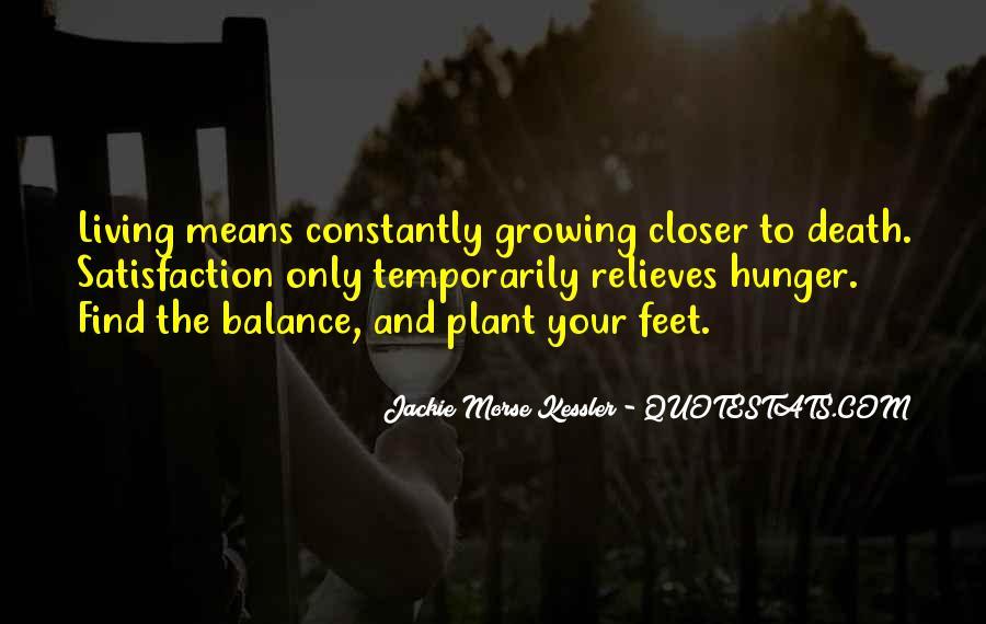 Jackie Morse Kessler Quotes #1199518