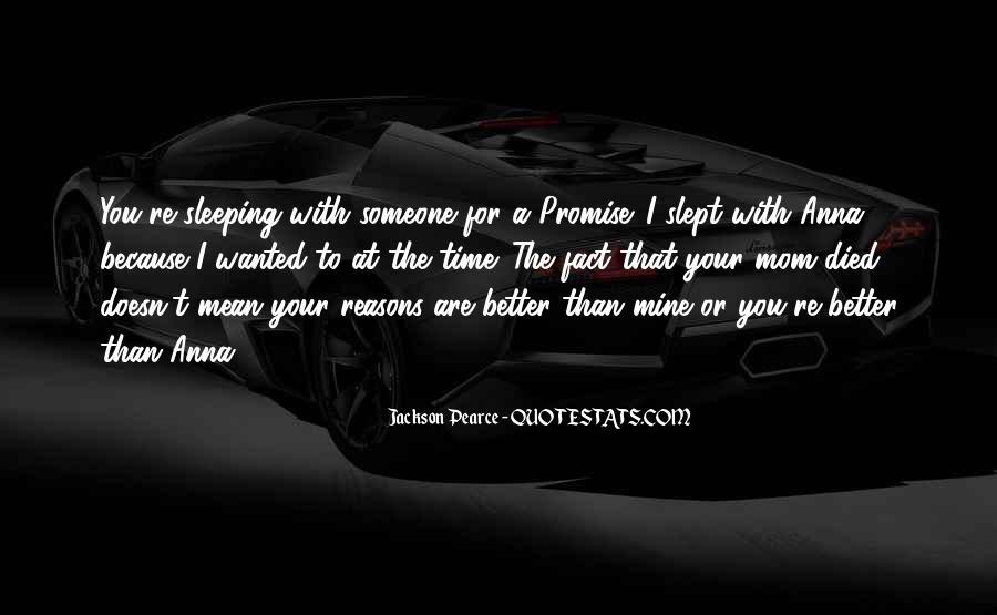 Jackson Pearce Quotes #1164656