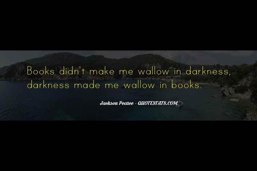 Jackson Pearce Quotes #1614857