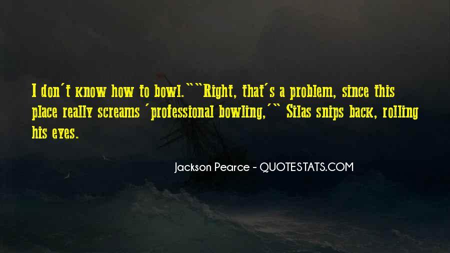 Jackson Pearce Quotes #1746353