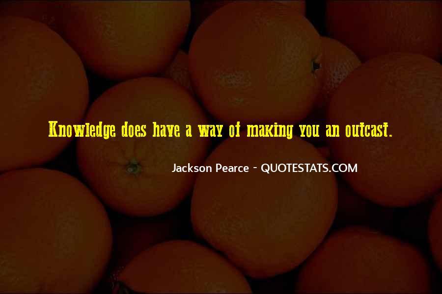 Jackson Pearce Quotes #1775273