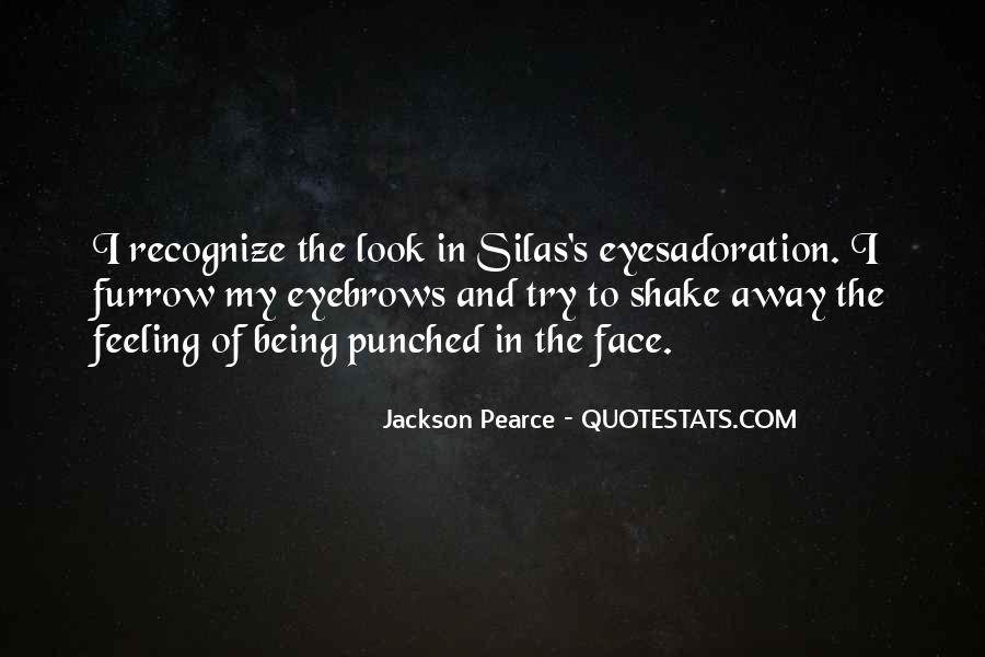 Jackson Pearce Quotes #360652