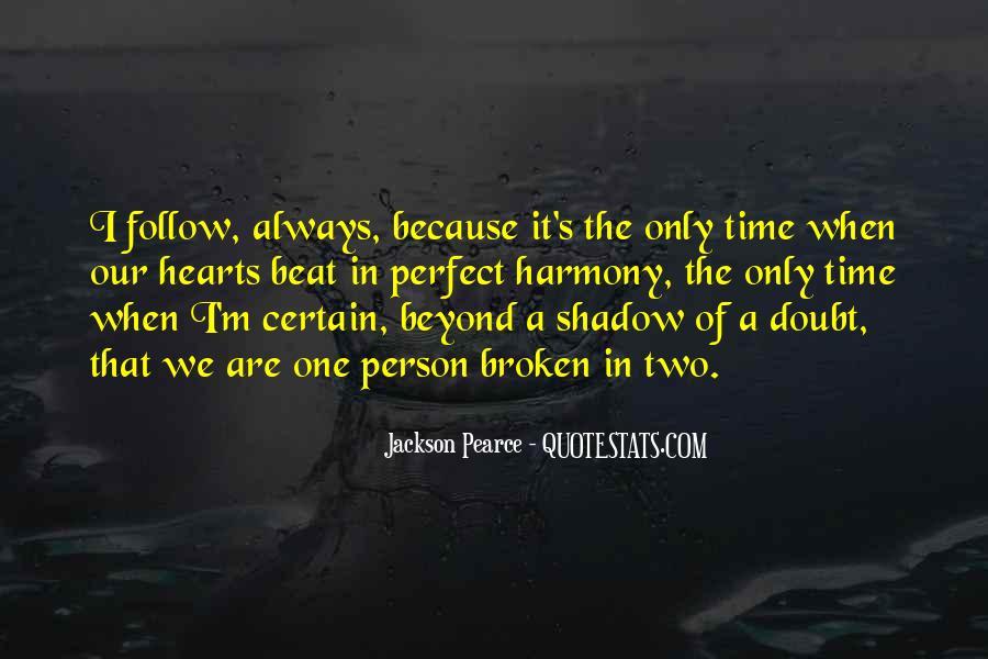 Jackson Pearce Quotes #621037