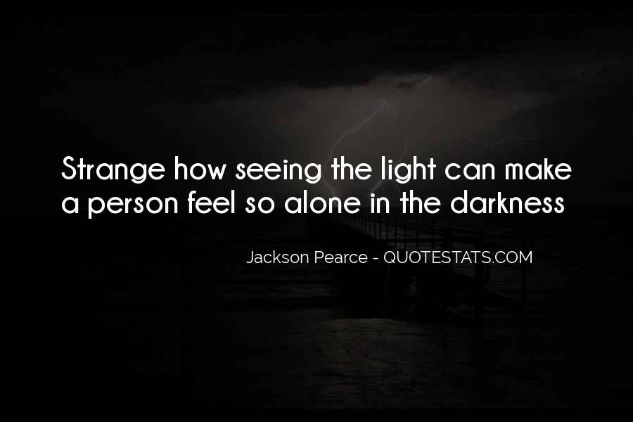 Jackson Pearce Quotes #755542