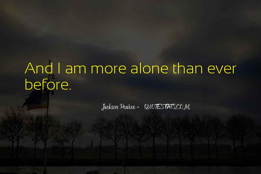 Jackson Pearce Quotes #774519
