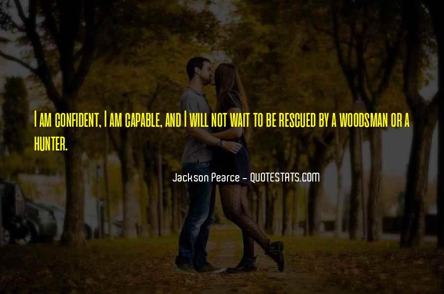 Jackson Pearce Quotes #853759