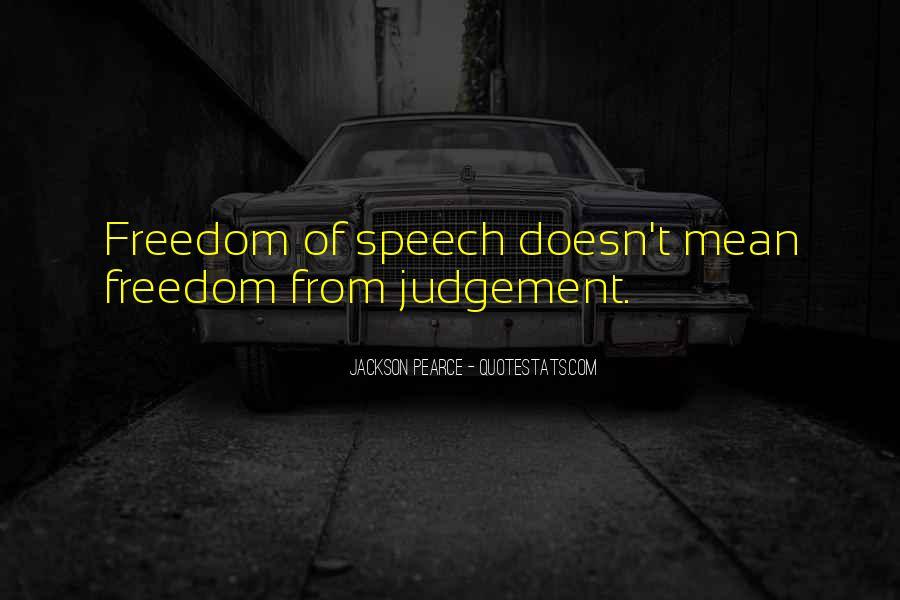 Jackson Pearce Quotes #881517