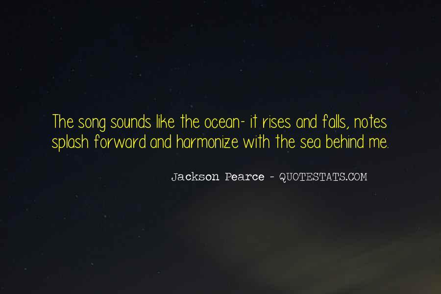 Jackson Pearce Quotes #976163