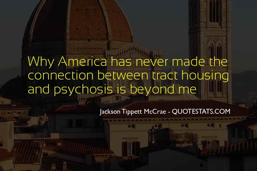 Jackson Tippett McCrae Quotes #710074