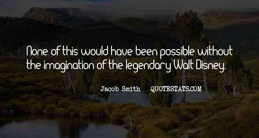 Jacob Smith Quotes #1738250