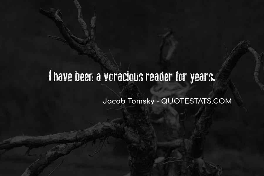 Jacob Tomsky Quotes #1226772