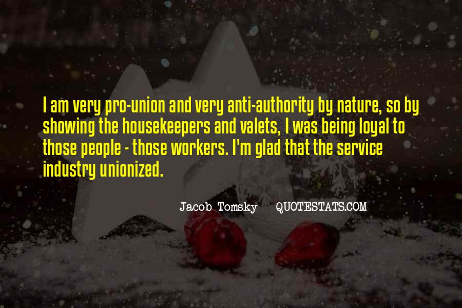 Jacob Tomsky Quotes #1725029