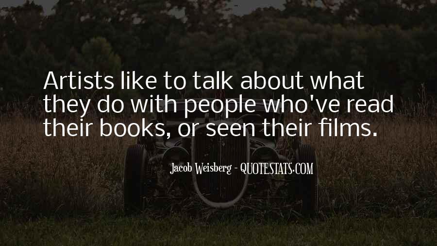 Jacob Weisberg Quotes #556607