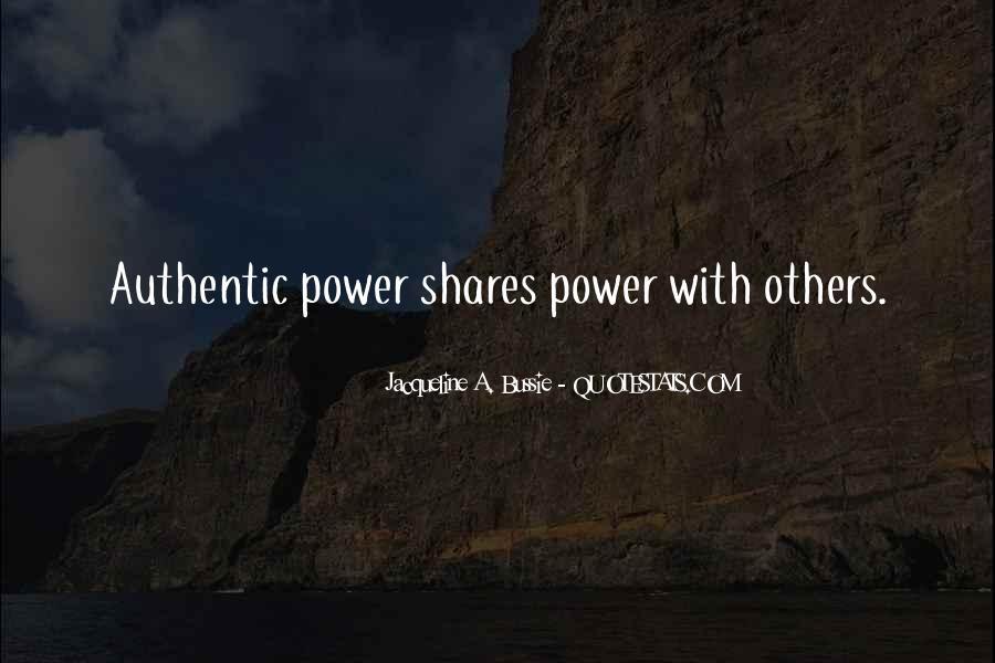 Jacqueline A. Bussie Quotes #56938