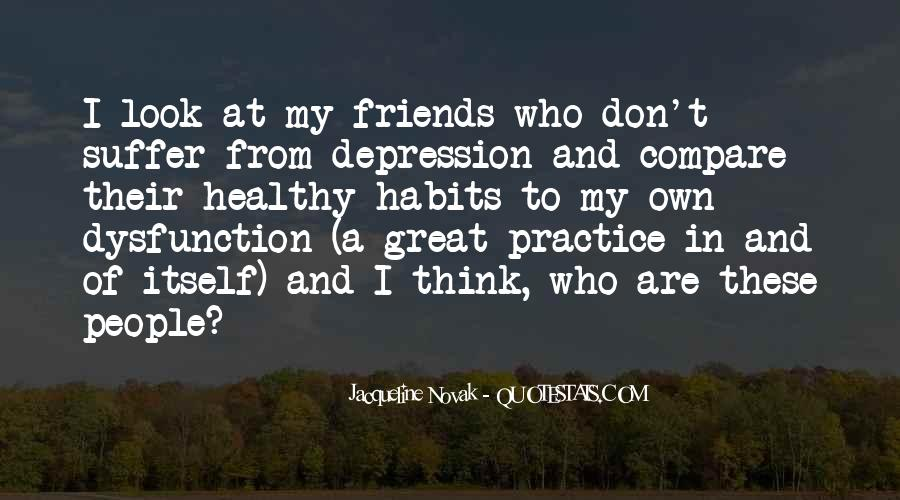 Jacqueline Novak Quotes #292544