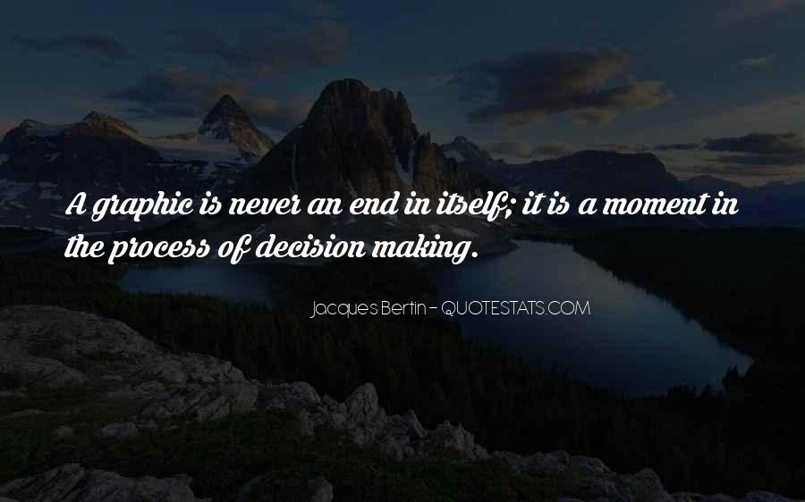 Jacques Bertin Quotes #389386