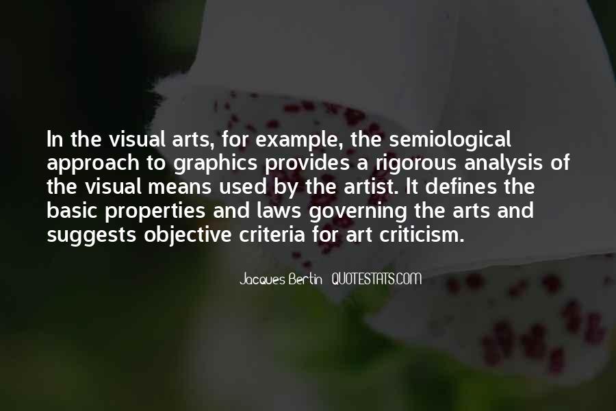 Jacques Bertin Quotes #638288