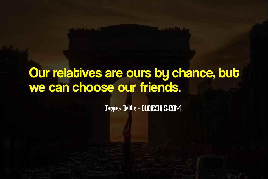 Jacques Delille Quotes #1082430