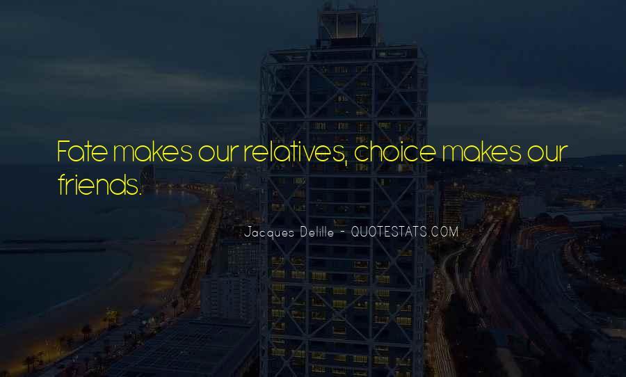 Jacques Delille Quotes #1512354